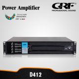 Grf 4 canaux audio de grande puissance amplificateur de puissance de classe D