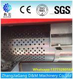 Máquina do aperto da película plástica de capacidade elevada