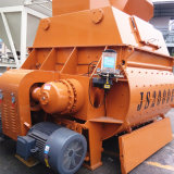 Macchina della betoniera del prodotto Js2000 di certificazione del Ce