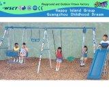 Großes Schwingen stellte für Kinder mit beeinflussenden Stühlen ein (HD-14801)