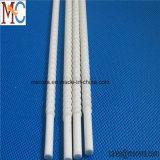 Allumina 95 Al2O3/Zirconia Rod filettato vite di ceramica
