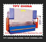 300t Máquina de prensa de doblado/máquina de doblado