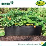 Le PE respectueux de l'environnement Grden d'Onlylife élèvent le planteur de jardin de sac