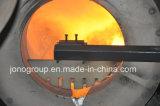 Forno di fusione di alta efficienza per scoria di alluminio di fusione