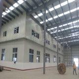 베냉에 있는 강철 구조물 휴대용 강철 건물