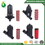 Factory Wholesale 1 '' Nylon Water Sand Disc Filter Irrigation System