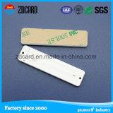 Etiqueta passiva UHF anti-metal RFID para gerenciamento de ativos ao ar livre