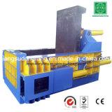 Máquina de embalaje hidráulica de acero del desecho Y81t-160