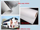 Papier peint en PVC et autres supports jet d'encre