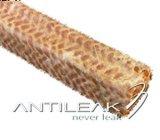 Novolid fibre avec l'emballage en PTFE