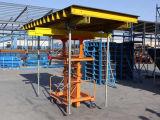 Faisceau de bois de construction du coffrage H20 de Tableau