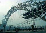 エクスポートの高品質の耐久の鉄骨構造橋