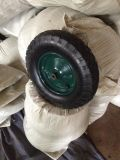 Maxtop Flat Free PU Foam Wheel