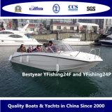 Bestyear Yfishing24fおよびYfishing24p