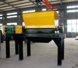 Shredder industrial para carcaças de Compelete com alta qualidade