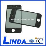 Lente do telefone móvel para o vidro da lente do iPhone 4