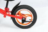 Rotelle di bicicletta di gomma per i bambini o la bici adulta