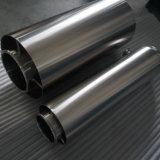 Tubos colectores de aço inoxidável para máquinas de enchimento