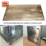 Haltbare hohe Mangan-Stahlplatte