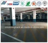 Pavimentazione insonorizzata di resistenza di abrasione per la superficie della pavimentazione del garage