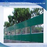 高品質のCologicalの音響の障壁(中国の製造+ISO9001)