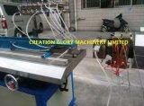 ファン端バンディングテープを作るためのプラスチック突き出る機械装置