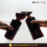 China-handgemachtes Rotweinglas/Wine-Becher-Glas