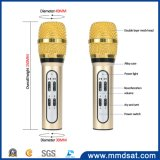 M31 de Draagbare Draadloze Microfoon van de Spreker Bluetooth