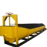 Le nettoyage du sable de haut niveau une machine à laver (XSL série)