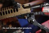 Riflescope Sr-5 trennen schnell Bipod für die Jagd ab