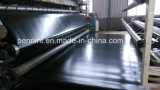 HDPE Geomembrane, tipo y HDPE material Geomembrane de Geomembranes del HDPE ASTM