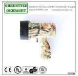 alto proyector popular de la caza del camuflaje del lumen 3watt