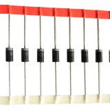 Диод выпрямителя тока Rl257