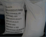 高品質の防腐剤の食品等級ナトリウム安息香酸塩