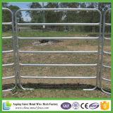 Diseño portable combinado de los paneles del ganado de las barras de la economía 6 para Australia
