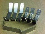 El metal de la precisión de la alta calidad estampado parte ISO 9001 certificada