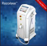La maggior parte della macchina non dolorosa avanzata di rimozione dei capelli del laser del diodo 808nm