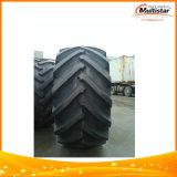 Mähdrescher-Reifen 900/60-32 mit Rad-Felge Dw27X32