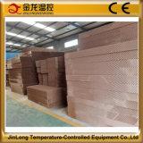 Jinlong reduz a almofada refrigerando da temperatura para a fazenda do equipamento/criação das aves domésticas
