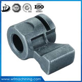 벨브 또는 펌프 금속 주물 주조를 위한 OEM 던지기 또는 회색 연성이 있는 사철 주물 부속