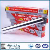 Het Huishouden van het Broodje van de aluminiumfolie