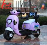 Motocicleta elétrica do modelo 2017 novo para crianças/bicicleta elétrica