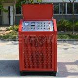 발전기 테스트 색깔 빨강을%s 125kVA 새 모델 짐 은행