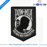 2017 Supply OEM/ODM Hight Quality Competitive Price Embroidery Badge Patch for Cothing