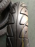 Duro-Stern-Motorrad-schlauchloser Reifen
