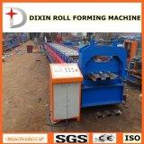 Machine formée par roulis de Decking d'étage