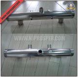 Acero inoxidable colector para Booster System (YZF-E87)