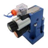 DB (W) da válvula de alívio de pressão pilotada