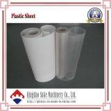 Ligne imperméable à l'eau d'extrusion de panneau de PVC