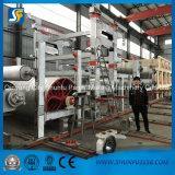 type de 1575mm chaîne de production de fabrication de papier de maison de tissu de toilette machines en Chine